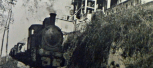 Ferrovia Marmifera Privata di Carrara